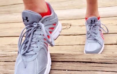 The best app for runners