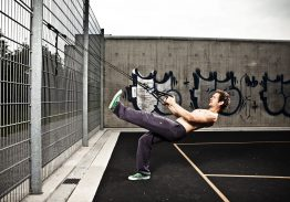 Crossfit for newbies